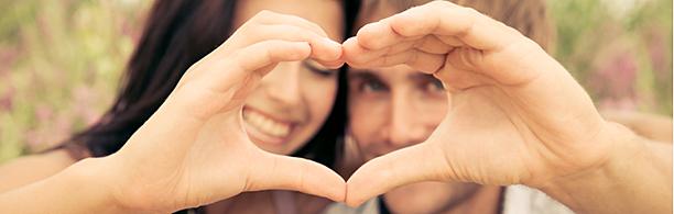 amor verdadero en la pareja