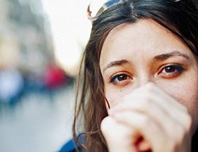 el rencor en la pareja, aprender a perdonar